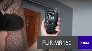 FLIR MR160 Fuktmätare med värmebild
